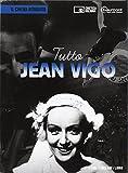Tutto Jean Vigo. Con 2 Blu-ray. Con 3 DVD video