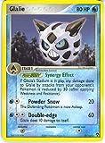 Pokemon - Glalie (30) - EX Power Keepers - Reverse Holofoil