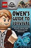 LEGO (R) Jurassic World: Owen s Guide to Survival plus Dinosaur Disaster! (LEGO Jurassic World)