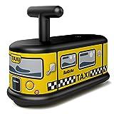 Italtrike ABC La Cosa Taxi, Montar de plástico