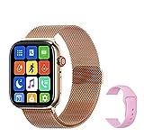 Smartwatch 3aGenerazione 1,75'' Per Uomo Donna Bambini Orologio Fitness Telefono Chiamate ...