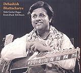 Songtexte von Debashish Bhattacharya - Slide Guitar Ragas From Dusk Till Dawn