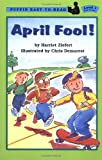 April Fool! (Easy-to-Read, Puffin)