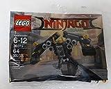 LEGO The Ninjago Movie Quake Mech (30379) Bagged