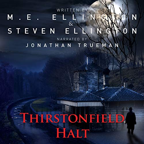 Thirstonfield Halt audiobook cover art