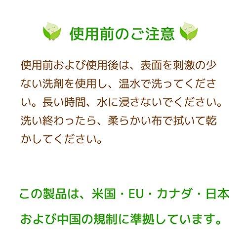 greensprouts(グリーンスプラウツ)『ブラシ&コーム(CA28-brush)』