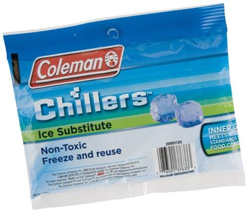 Coleman Chillers Lunchtasche Soft Ice Ersatz, klein