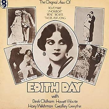 The Original Stars Of: Rose Marie / Showboat / Irene / Rio Rita / The Desert Song