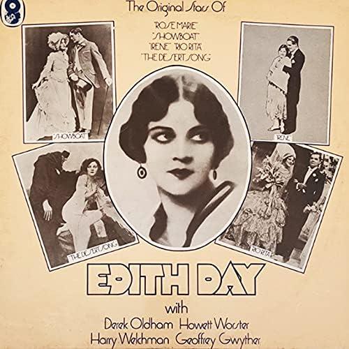 Edith Day, Derek Oldham, Howett Worster, Harry Welchman & Geoffrey Gwyther