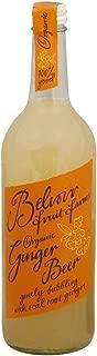 Belvoir Bev Ginger Beer Org