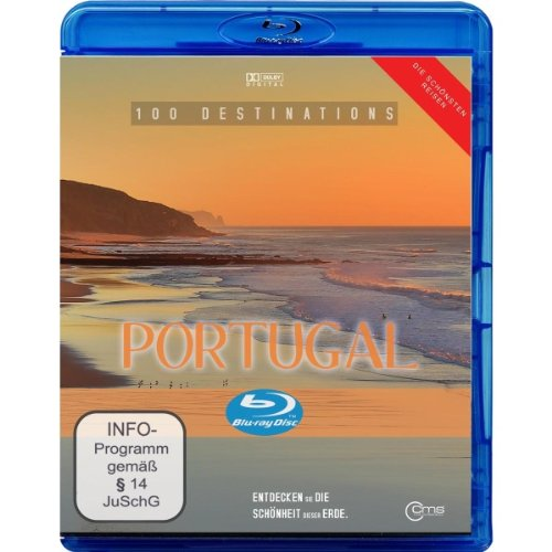 Portugal [Blu-ray]