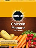 Miracle Gro Chicken Manure 3.5kg