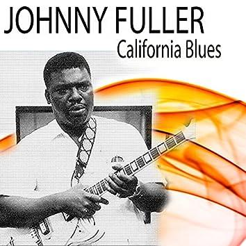 Johnny Fuller California Blues