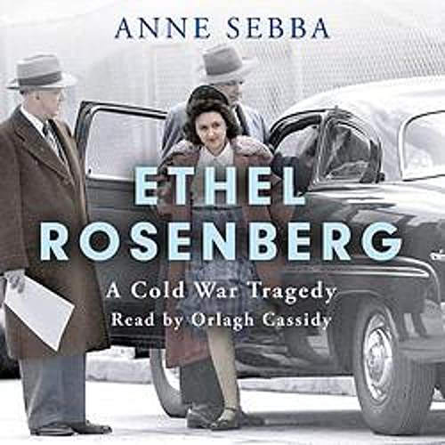 Ethel Rosenberg cover art