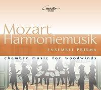 Mozart: Harmoniemusik by Ensemble Prisma