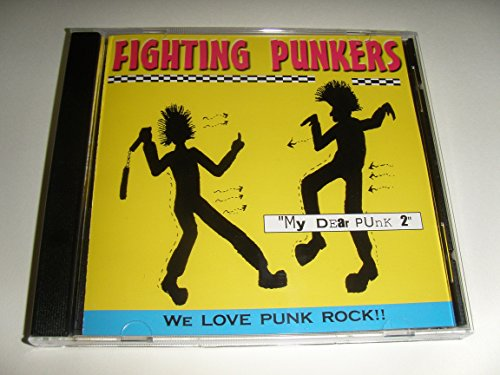FIGHTING PUNKERS