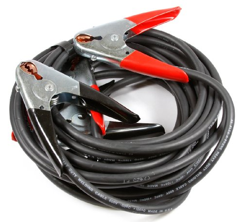 10 Best Jumper Cables Review and Buying Guide 2020 12