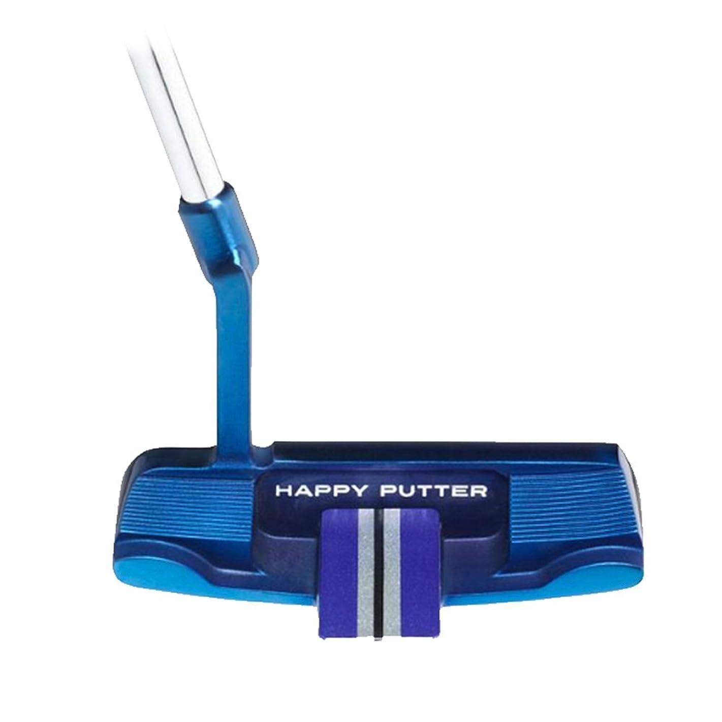 Happy Putter 2019 Eye Align Blade 34