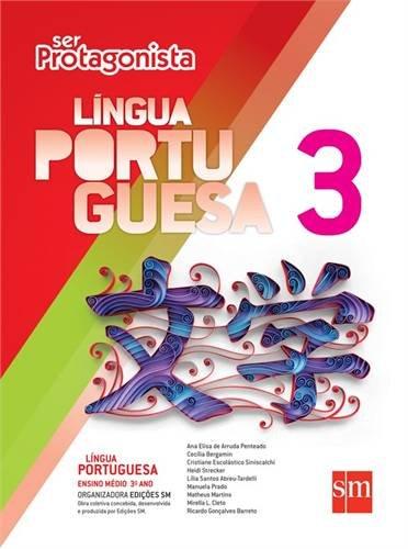 Ser Protagonista. Português. 3º Ano