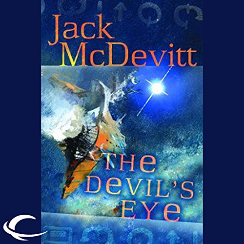 The Devil's Eye cover art
