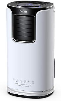 Colzer 14,000 BTUS Portable Air Conditioner