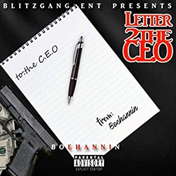 Letter 2 The CEO