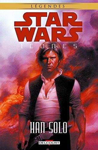 Star Wars - Icones T01: Han Solo
