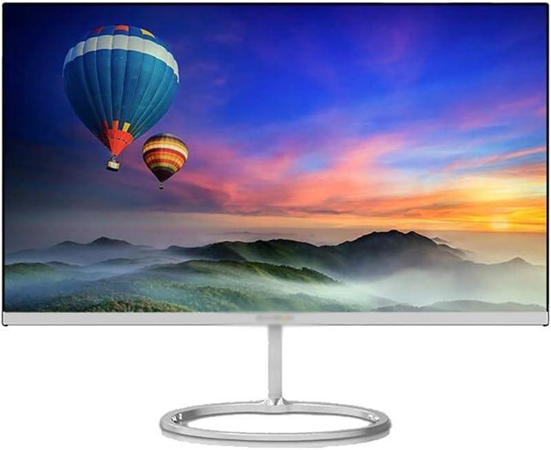 YXSP Monitors WLED Ranking TOP18 Protective Reservation Eye Screen 23.8-inch Display LCD