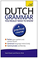 Dutch Grammar You Really Need to Know (Teach Yourself)
