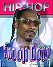 Snoop Dogg (Hip Hop (Mason Crest Hardcover))