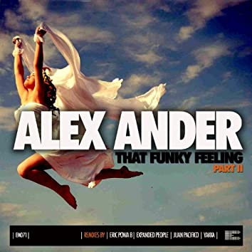 That Funky Feeling Remixes, Pt. 2