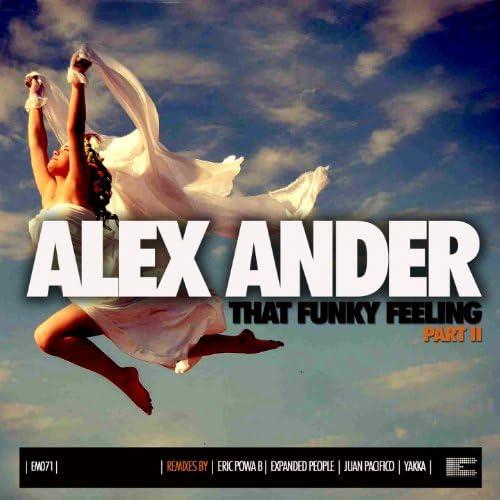 Alex Ander