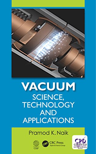 Vacuum: Science, Technology and Applications (English Edition)