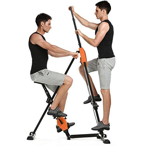 Cosway Cardio Training Workout Machine