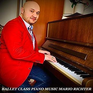 Ballet Class Piano Music