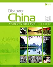 Discover China Student's Books 2