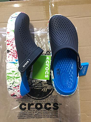 Faux-Fur-House-Slipper Colorful Cave Shoes Beach Couple-Blue_37 Slippers for Women and Men Quick Drying