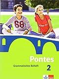 Pontes 2: Grammatisches Beiheft 2. Lernjahr (Pontes. Ausgabe ab 2014) -