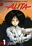 Battle Angel Alita Vol. 1 (English Edition)