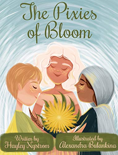 The Pixies of Bloom (Magic of the Seasons, Band 2)