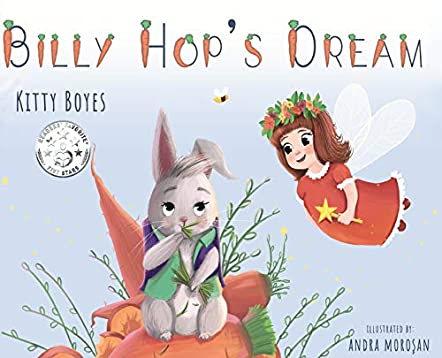 Billy Hop's Dream