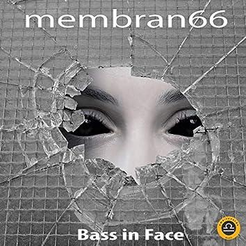 Bass in Face