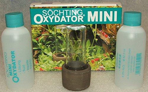 Söchting Oxydator Mini für Aquarien bis 60 Liter