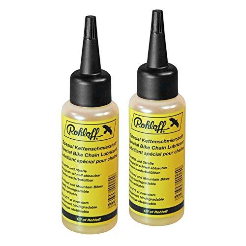 Rohloff Kettenöl Spezialkettenschmierfett 50 ml (2er Set)