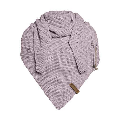 Knit Factory Umhängetuch COCO malve