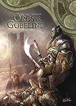 Orcs et Gobelins T07 - Braagam de Nicolas Jarry