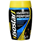 Isostar Hydrate & Perform Fresh, 6 latas a 400 g