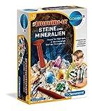 Clementoni Galileo 69940.7 - Juego Educativo de minería