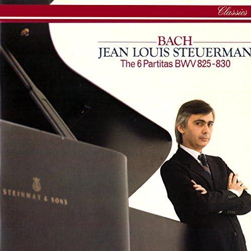 Jean Louis Steuerman