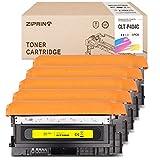 ZIPRINT 5 Multipack Toner Compatible Samsung CLT-404C Samsung CLT-K404S CLT-C404S CLT-M404...